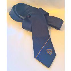Svenske Karateforbundet - Silke slips