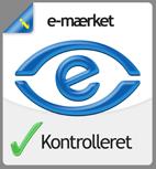 E-Mærket Butik